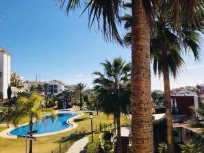 Ferienwohnung Island of Riviera