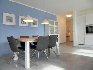 Ferienwohnung Nordsee Park Dangast - Apartment Heimathafen 2/1