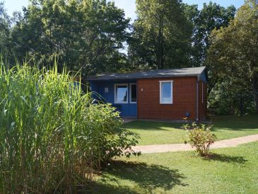 Bungalow Camping am Luckower See 35qm