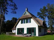 Ferienhaus Reet am Dünenwald 17