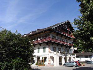 Apartment 1 im Haus Burg 113