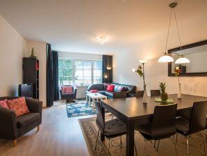 Apartment Sonnenwende - Komfort Zweizimmer