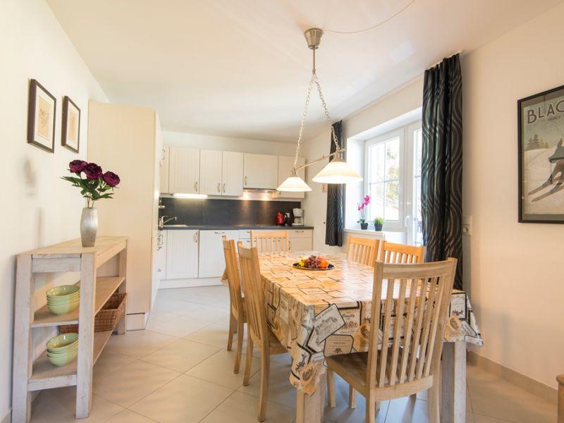 Apartment Alpenhof 3-Zimmer