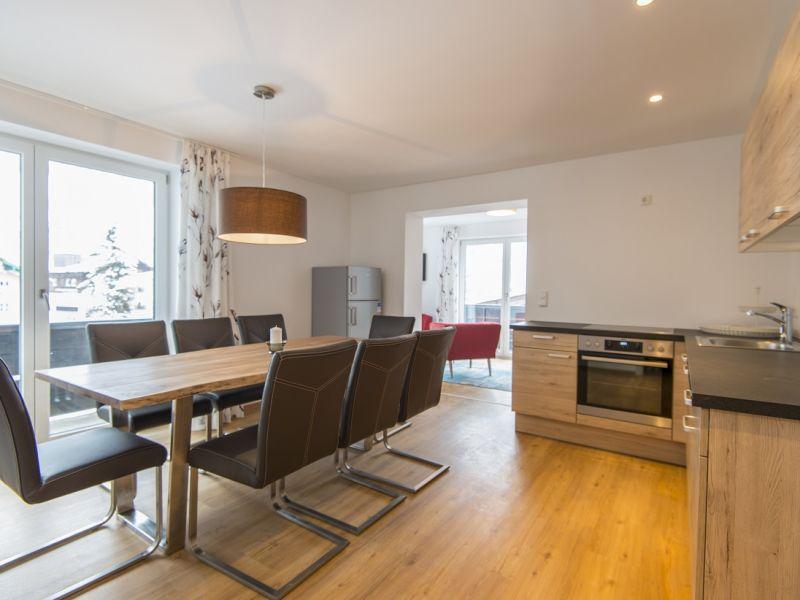 Apartment im Haus Wallner - Superior 2-Zimmer