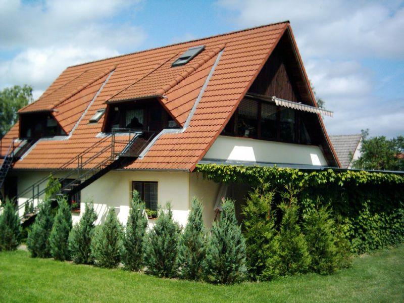 Ferienwohnung Burzelmannhaus 1