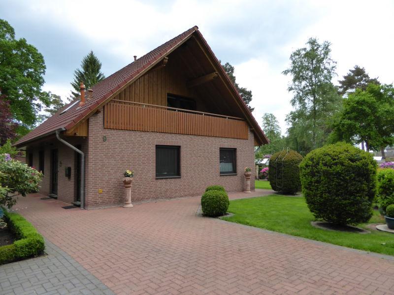 Ferienwohnung Fischerhaus Mardorf EG