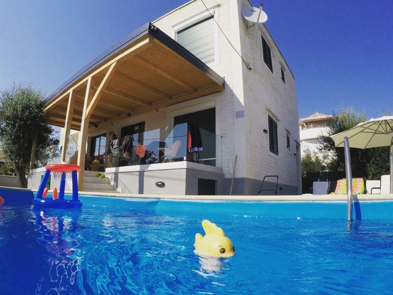 Villa Privlaka