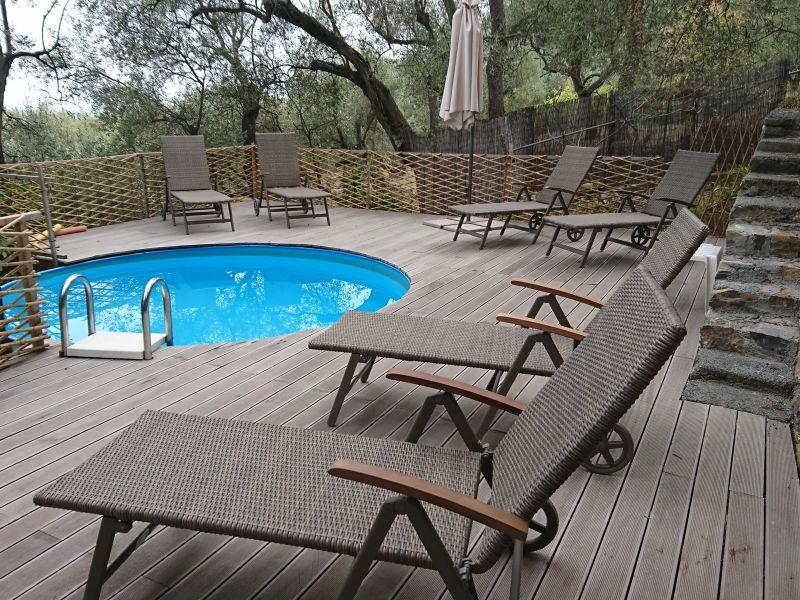 Ferienwohnung Villa Gioia