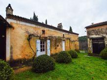 Ferienwohnung Maison périgourdine authentique