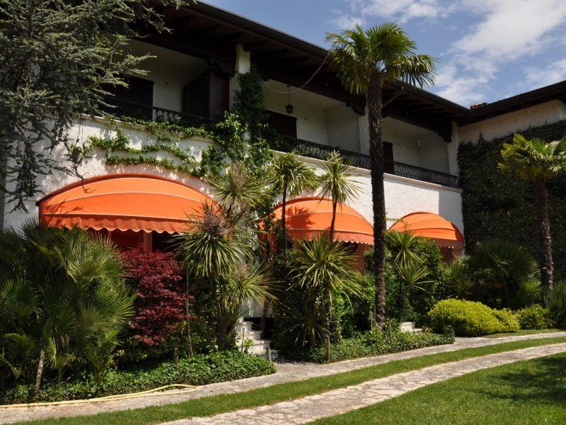Ferienwohnung Residenza La Baia