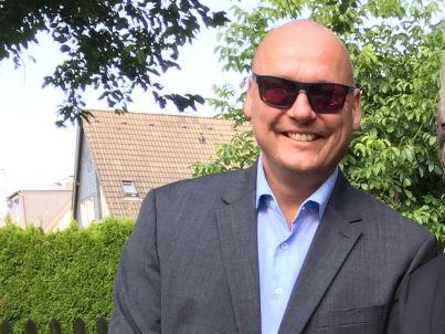 Ihr Gastgeber Ralf Zander