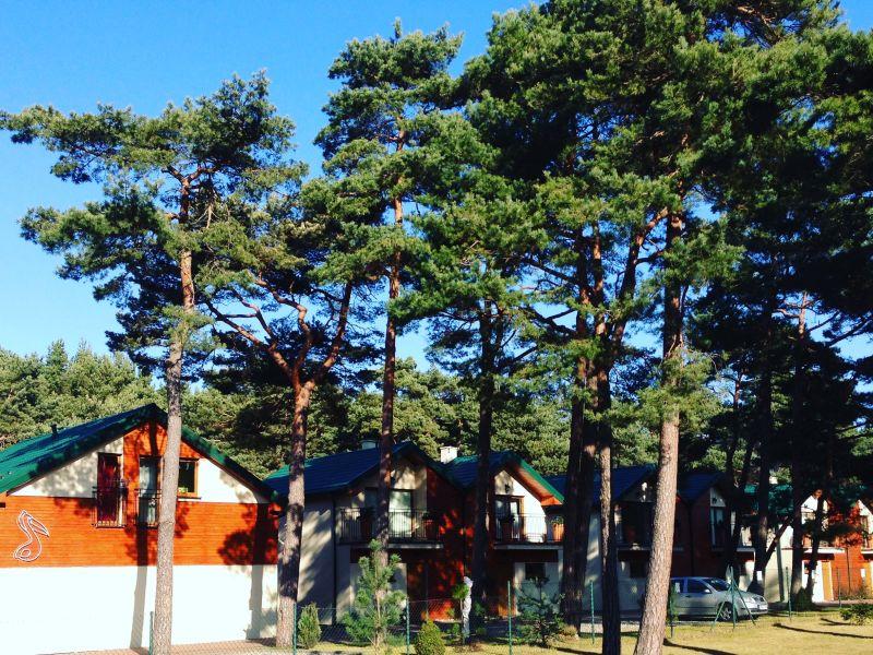 Apartment Pelikan Resort - Studio