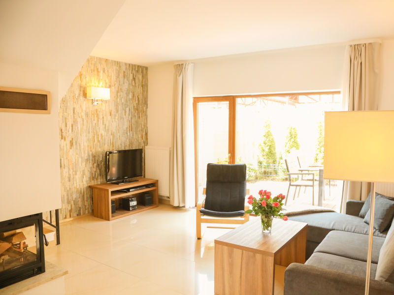 Bungalow Pelikan Resort - Premium