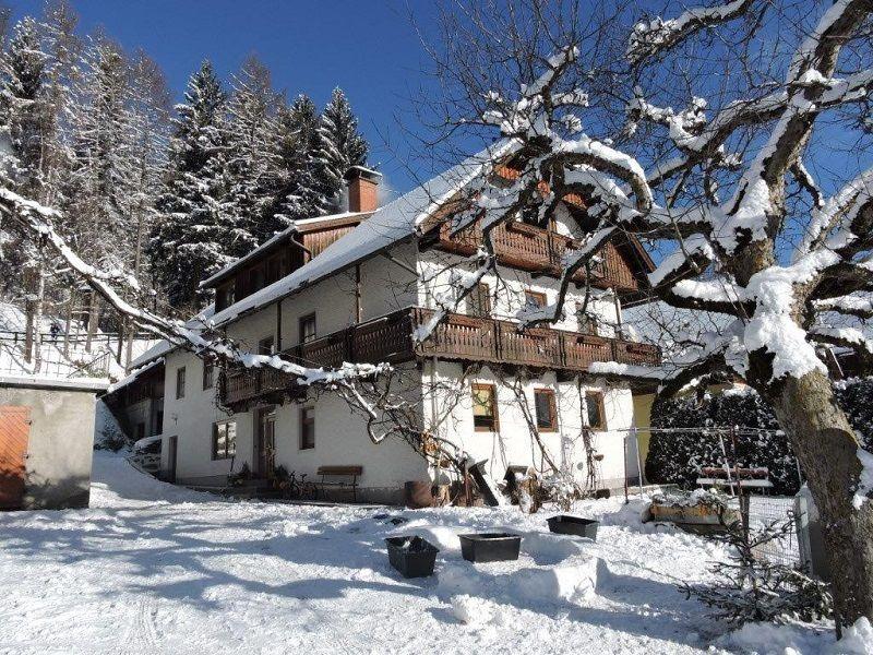 Ferienhaus in Hermagor