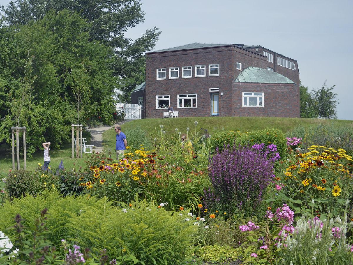 Ferienhaus Uhle Steinhagen Ostsee Geltinger Bucht Frau