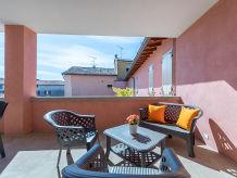 Holiday apartment Garibaldi 3