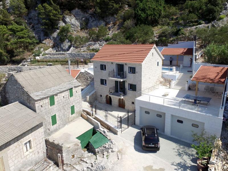 Ferienwohnung Podgora Villa Fenix