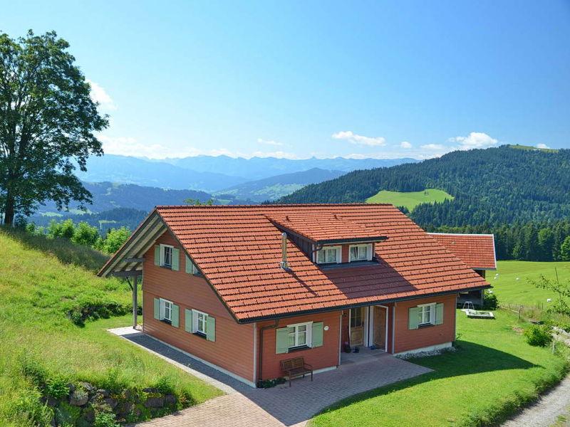 Ferienwohnung Ferienhaus Fäßler