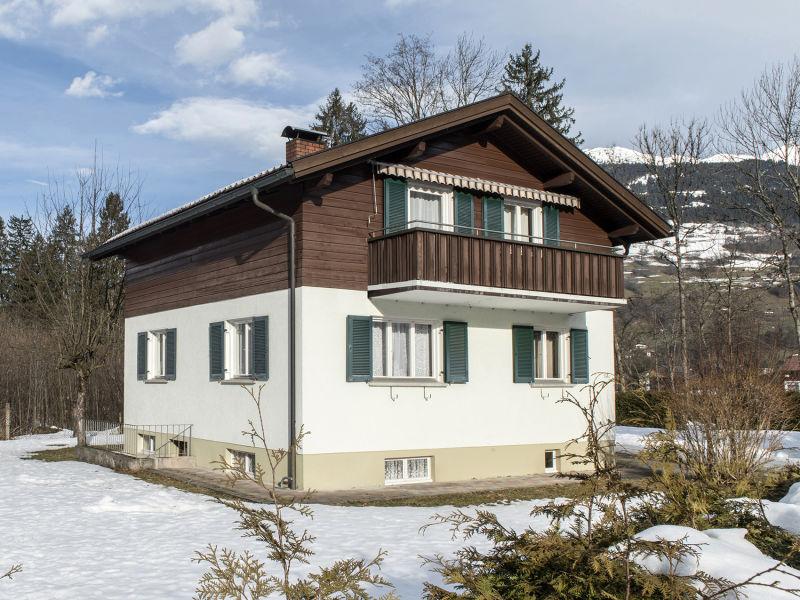 Ferienhaus Alviera