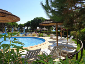 Holiday apartment CIP T1 Bicos F