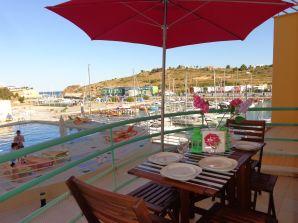 Ferienwohnung CIP T2 Albufeira Marina 1