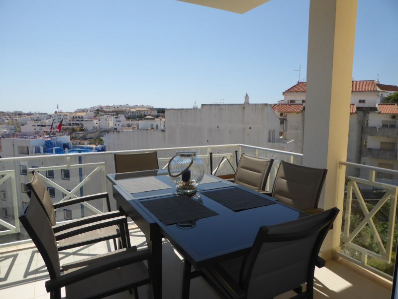 Holiday apartment CIP T2 Garden Hill M
