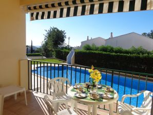 Holiday apartment CIP T2 Sal H