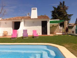 Ferienhaus CIP V2 Jacaranda