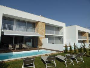 Villa CIP V3 Design