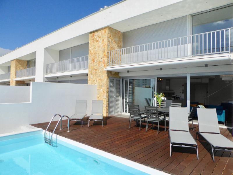 Villa CIP V3 Luz
