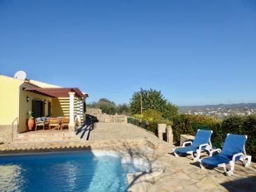 Villa CIP V3 Portel