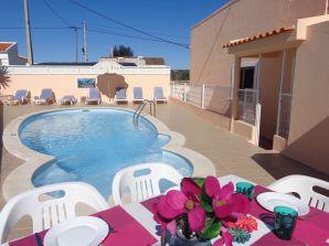 Ferienhaus Villa CIP V3 Yucca