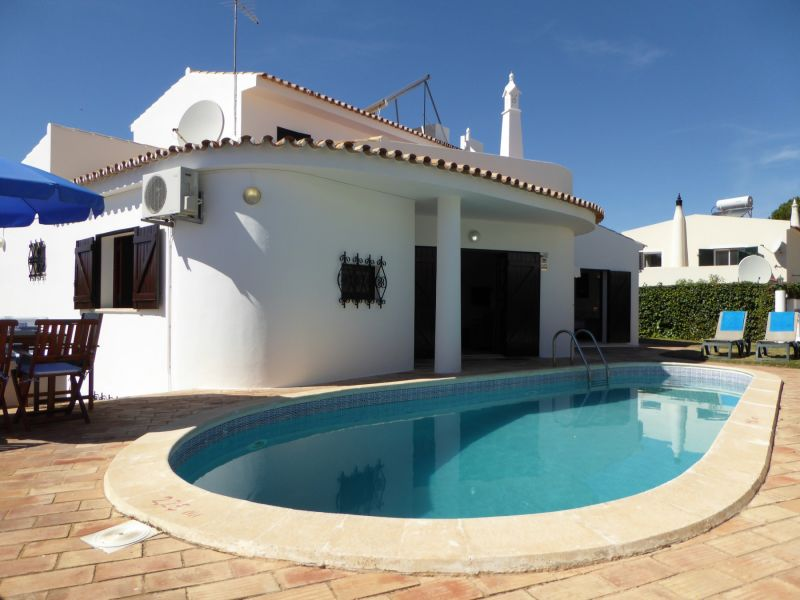 Ferienhaus Villa CIP V4 Rocha