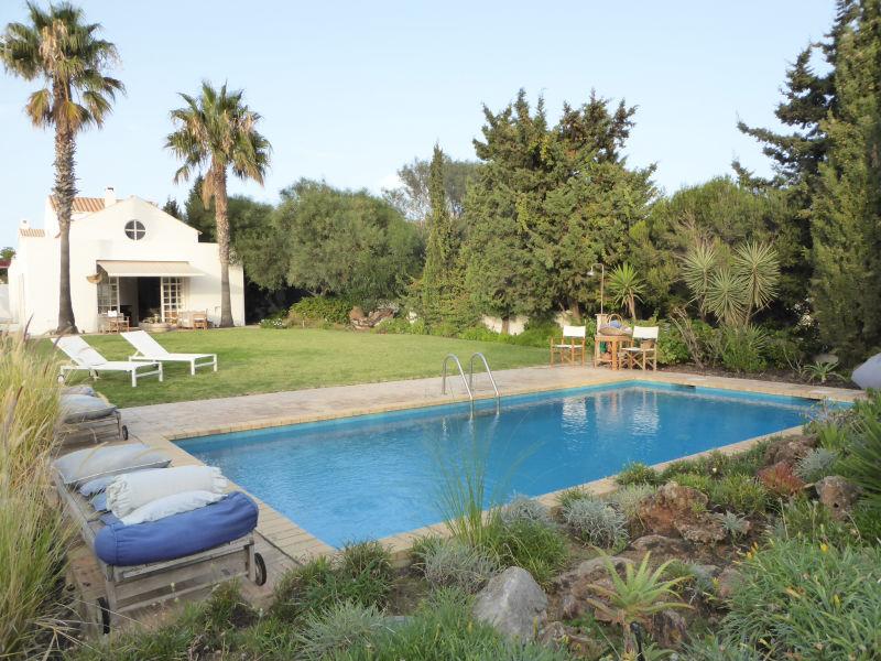 Villa CIP V6 Dunas