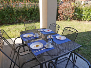 Ferienwohnung Residence San Lorenzi