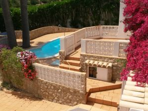 Ferienhaus Poolvilla Casalady
