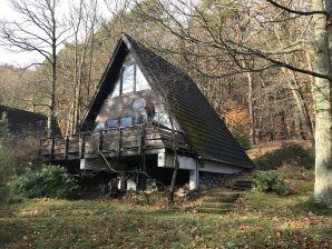 Ferienhaus Pfälzer Hexenhäuschen