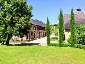 Ferienwohnung Domaine Leyvinie