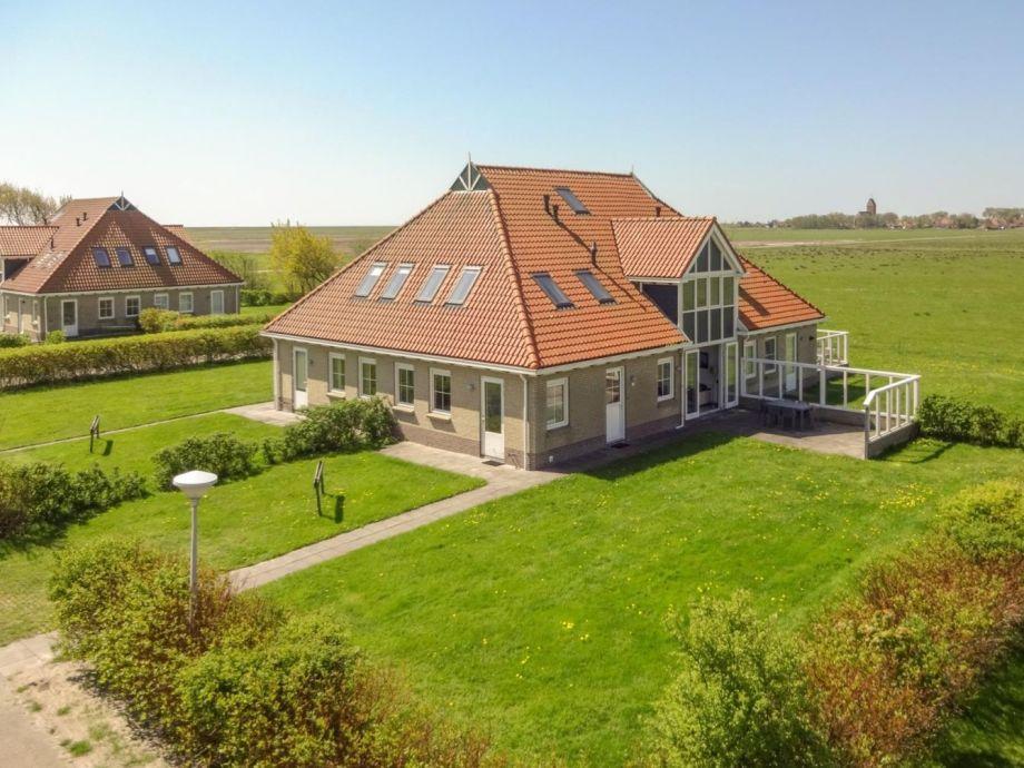 Waddenvilla 9 - Hollum Ameland