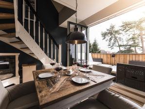 Ferienwohnung Luxus Fewo Kamphof WG 8