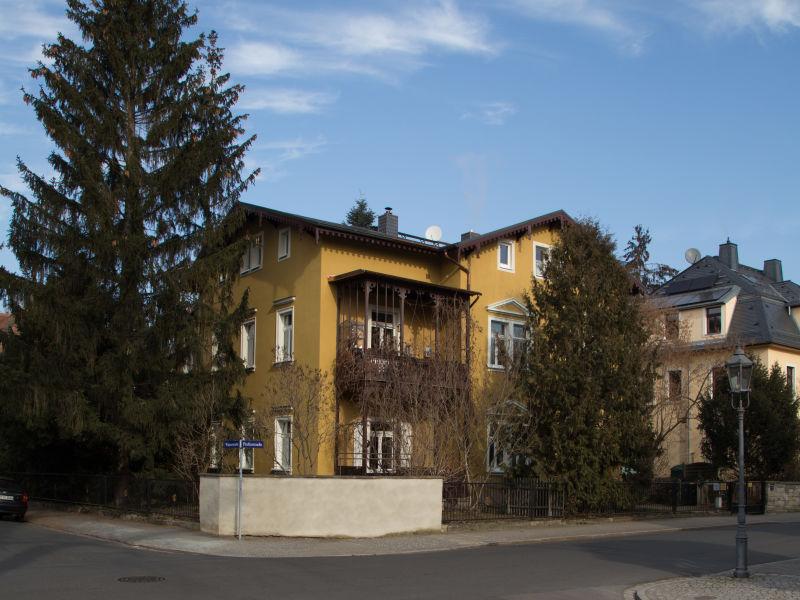 Ferienwohnung - Villa Elsa