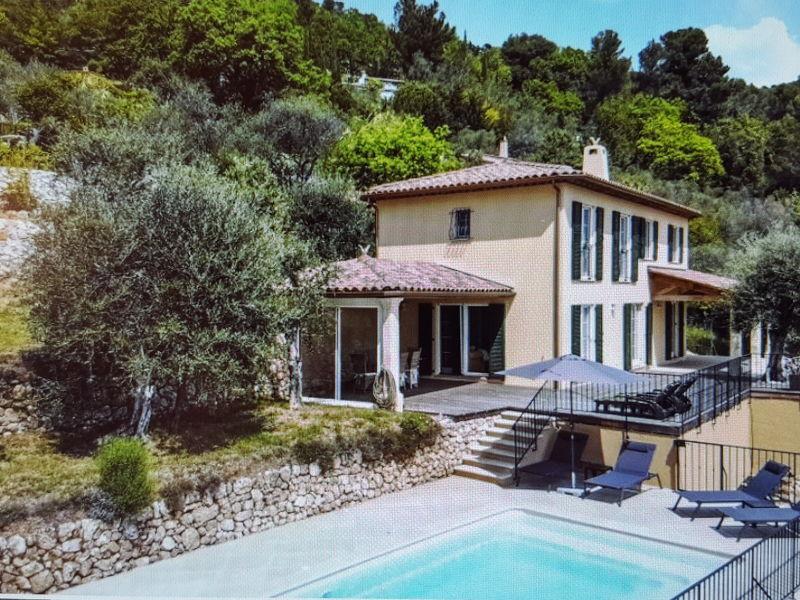 Villa Fontaine