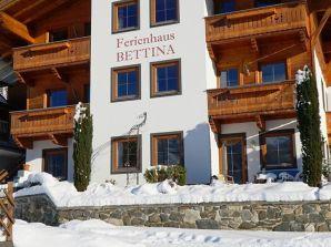 Ferienhaus Bettina Apartment Talblick