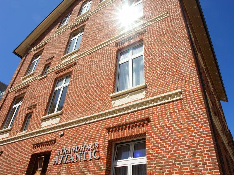 Apartment Strandhaus Atlantic - App. 25