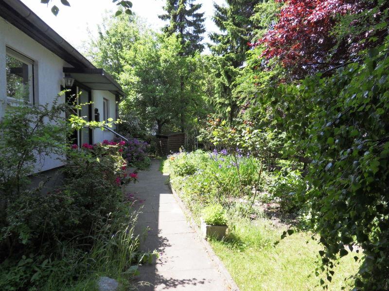 Ferienwohnung im Haus Blumeneck