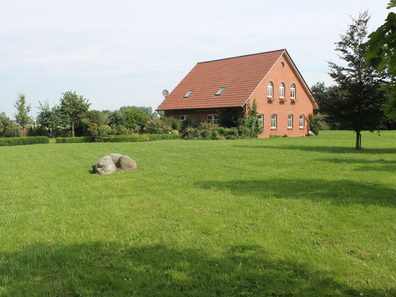 Ferienhaus Damhusen