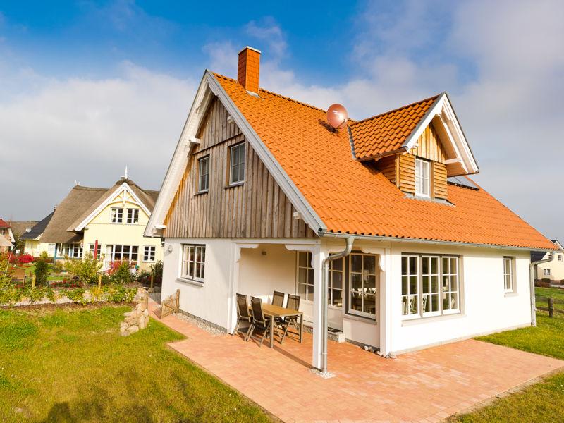 Ferienhaus Ruhe-Insel