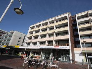 Ferienwohnung Strandstraße 22, Innenstadt Westerland