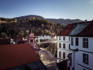 Holiday apartment Altstadt-Loft Füssen