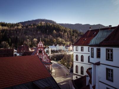 Altstadt-Loft Füssen
